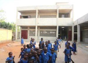Schule 2000+