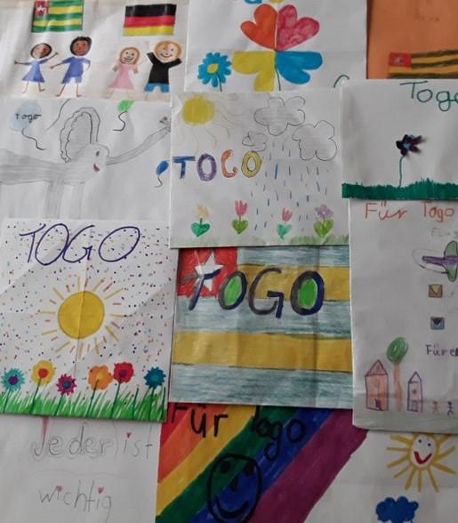 Elsenztalschule - Briefe